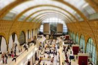 Impressionists at the Orsay: Private Skip-the-Line Tour