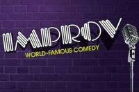 Improv Comedy Club at Harrah's Las Vegas