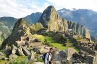 Inca Trail 4-Day Trek to Machu Picchu