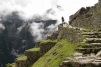 Inca Trail Classic 4-Day Hike to Machu Picchu