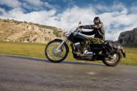 Independent 3-Day Harley-Davidson Tour from Las Vegas