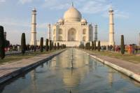 Independent 5-Day Tour of Agra, Fatehpur Sikri and Jaipur from Delhi with Private Car
