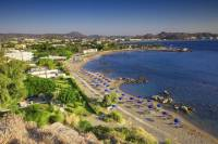 Independent Rhodes Day Trip from Marmaris by Catamaran