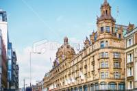 Independent Shopping Tour of London with Private Driver