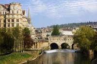 Independent Stonehenge and Bath Afternoon Tour from London