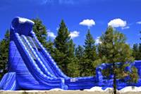 Inflatables Water Park Admission