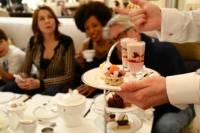 International Food Tour of Soho in London