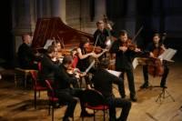 Interpreti Veneziani Ensemble Baroque Concert in Venice