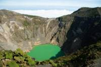 Irazu Volcano, Orosi Valley and Lankester