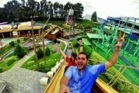 Irtra Mundo Petapa Theme Park Admission from Guatemala City