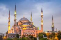 Istanbul: Full-Day Private Guided Old City Tour