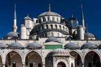Istanbul Private Tour Including Hagia Sophia, Basilica Cistern and Blue Mosque