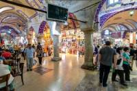 Istanbul Shore Excursions: Private Half Day City Tour