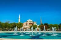 Istanbul Small-Group Tour: Hagia Sophia, Blue Mosque and Hippodrome