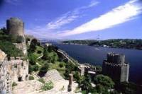Istanbul Tour with Bosphorus Cruise and Dolmabahce Palace