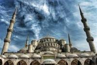 Istanbul Walking Small-Group Tour Including Hagia Sophia