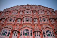 Jaipur Private Day Tour: Amber Fort, City Palace, Royal Observatory, Water Palace and Palace of Winds