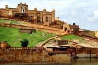 Jaipur Private Tour: Complete Sightseeing Day Tour of Amber Fort, Jantar Mantar, City Palace and Hawa Mahal