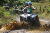 Jamaica ATV Off-Road Adventure to Sandy Bay