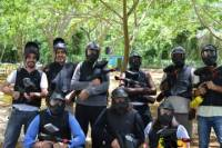 Jamaica Paintball Adventure in Falmouth