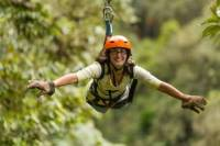 Jamaican Canopy Tour from Ocho Rios