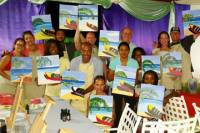 Jamaican Painting Class and Afternoon in Montego Bay