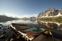Jasper to Lake Louise One-Way Tour