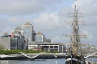 Jeanie Johnston Tall Ship and Famine Museum Tour in Dublin