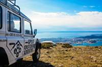 Jeep Mountain Safari Tour with Lunch from Split