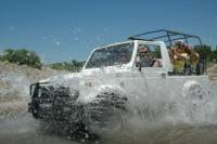 Jeep Safari at Taurus Mountains from Kemer