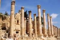 Jerash Visit from Amman with English Speaking Guide