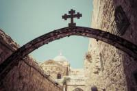 Jerusalem Walking Tour: In the Footsteps of Jesus