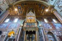 Jubilee Small Group Tour: Rome and its Great Basilicas