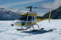 Juneau Shore Excursion: Helicopter Tour and Guided Icefield Walk