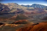 Kahului Shore Excursion: Haleakala Crater Adventure Tour