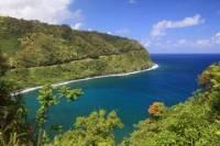 Kahului Shore Excursion: Heavenly Hana Tour