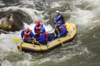 Kananaskis River Rafting Adventure