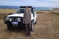 Kangaroo Island Private 4wd Tour