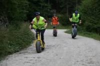 Kanin Slopes - Downhill Monster Roller Tour