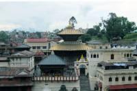 Kathmandu 5-Night Tour with 3-Day Trek to Chisopani, Nagarkot and Changu Narayan