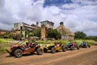 Kauai South Shore Off-Road Adventure