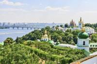 Kiev City Tour with a Private Guide