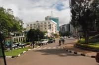 Kigali City's Day Tour