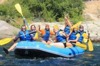 Knights Ferry to Orange Blossom Float Trip