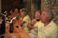 Korcula Island Cruise Including Wine Tasting and Dinner