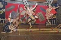 Kota Kinabalu Glitter with Cultural Dance