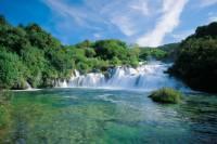 Krka National Park Day Trip from Dubrovnik