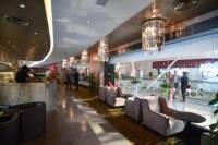 Kuala Lumpur International Airport Plaza Premium Lounge
