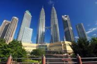 Kuala Lumpur Shore Excursion: City Highlights
