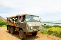 Kualoa Ranch Off-Road Adventure Tour